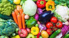 Die bunte Diät: Warum man von allen Farben essen sollte