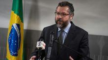 Alta funcionária dos EUA viaja para Brasil e Paraguai com Venezuela na agenda