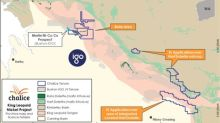 Chalice Gold Mines - Strong, shallow EM conductors identified ahead of maiden drill program at King Leopold Nickel Sulphide Project, WA