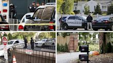 'Potential explosive devices' sent to Obama, Clinton homes; CNN building evacuated
