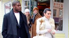 #TBT: Kim Kardashian, Diddy, and other celebs at the 2008 Sundance Film Festival