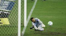 Herói da vitória, Cavalieri exalta molecada e agradece Botafogo: 'Me abriu as portas'