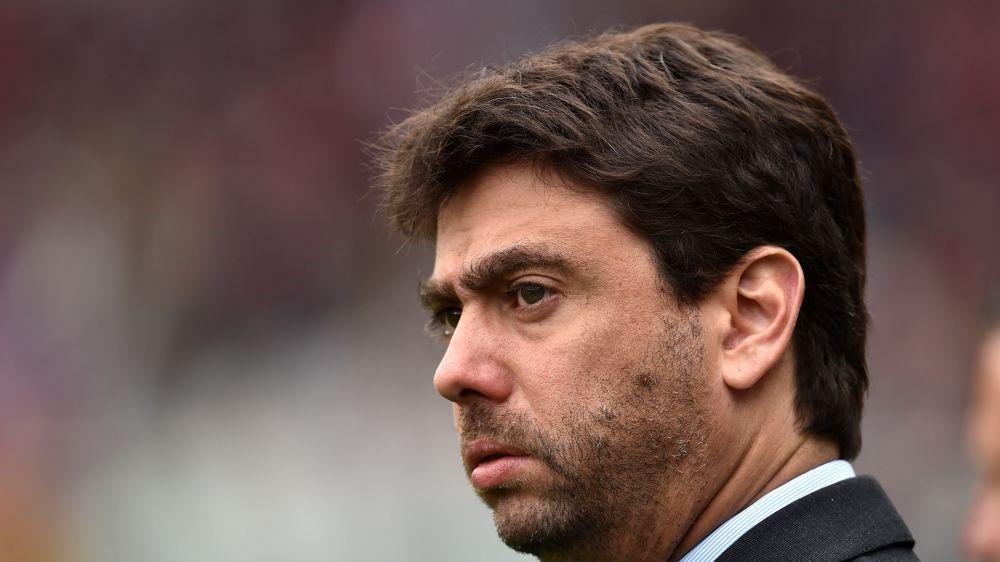 Angebliche Kontakte zu Hooligans: Juventus-Präsident Andrea Agnelli droht Sperre