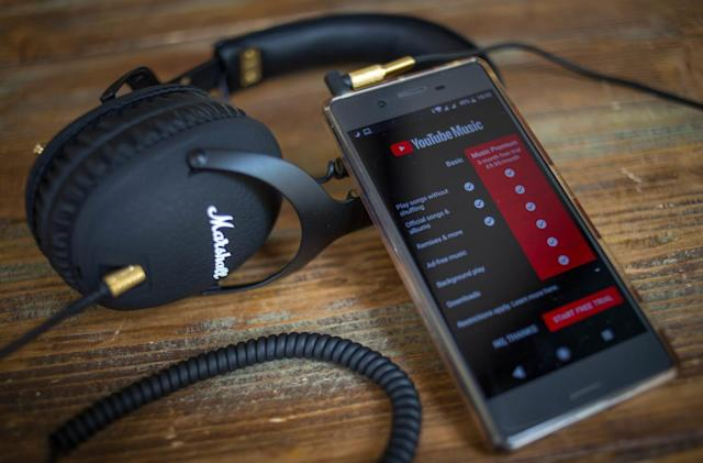 YouTube Music and Premium now offer student discounts