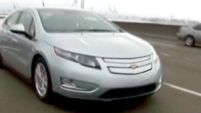 Hot Electric Cars Not Available In Iowa