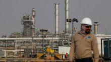 Saudi Aramco valuation falls below $2tn target