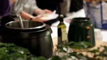 Dal 26 ottobre Flumeri diventa capitale dell'olio d'oliva del Sud