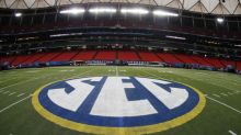 SEC contenders must navigate 10 games versus league foes