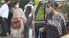 NCB Summons Deepika's Manager After Seizing Drugs From her Home