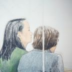 Canadian court weighs bail for jailed CFO of China's Huawei