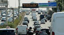Qualité de l'air : Bruxelles renvoie la France devant la justice de l'UE