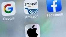 """Los gigantes de Internet """"más agresivos"""" en la evasión de 100.000 millones de dólares en impuestos"""