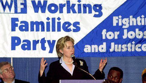 Working Families Party has work cut out for itself as future depends on turnout and votes