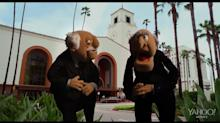 'Muppets Most Wanted' Super Bowl Ad