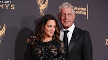 Asia Argento didn't know about Anthony Bourdain's 'obsession' with suicide