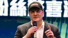 Kevin Feige on 'Fantastic Four' and 'X-Men' joining the Marvel Cinematic Universe