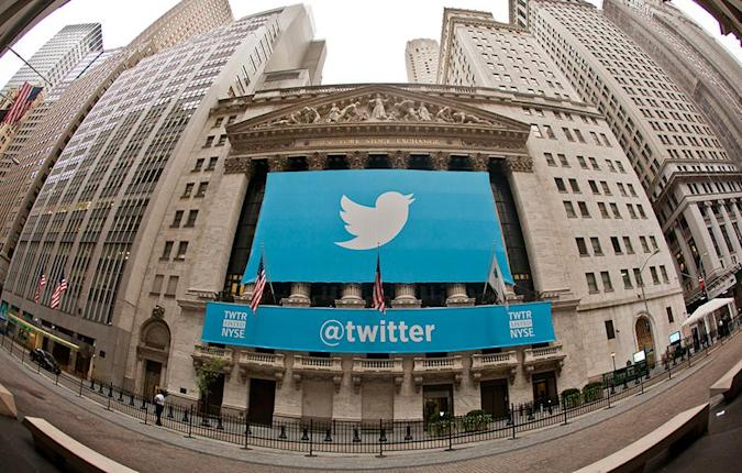 Twitter's doing well now, but its growth days might be numbered