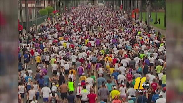 Rock 'n' Roll Marathon to rock a different route