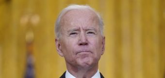 Biden pivots on cease-fire after progressive pressure