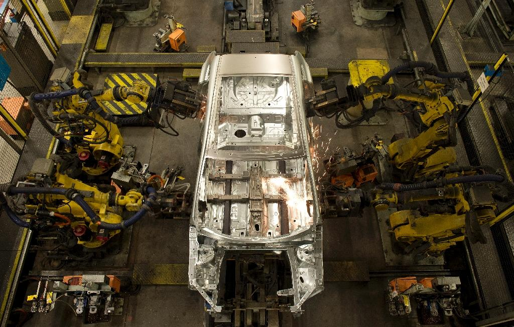 Industry body, Society of Motor Manufacturers and Traders (SMMT), has blamed Brexit uncertainty for plunging UK investment, warning about the harmful impact of new, post-Brexit customs controls