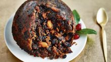 10 best Christmas puddings