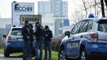 """""""Et dire qu'on doit tenir 14 jours"""" : des habitants de Codogno racontent la vie en quarantaine à cause du coronavirus"""