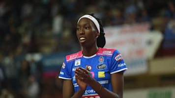 Volley, paura per Paola Egonu: malore dopo la gara