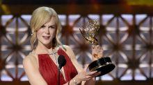 Emmys 2017: Nicole Kidman thematisiert auf der Bühne häusliche Gewalt