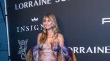Heidi Klum und Tom Kaulitz: Style-Auftritt zum guten Zweck