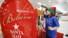 Celebrate National Believe Day At Macy's With Double Donations to Make-A-Wish® and Wishes Across America