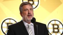 2020 NHL Draft order: Complete list of Boston Bruins picks