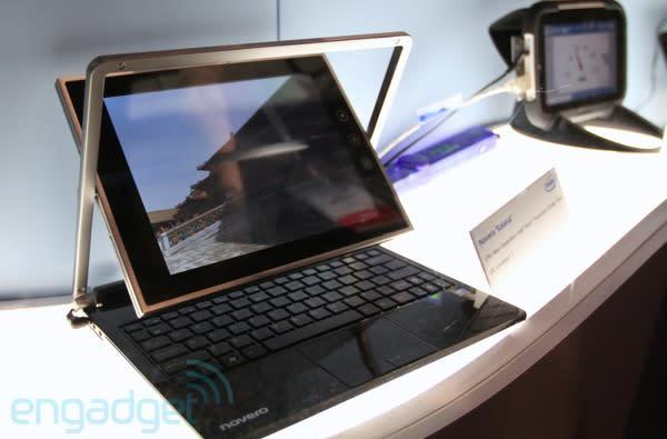 Novero's Solana is a Cedar-Trail Inspiron Duo from the future (video)