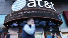 AT&T completes $85bn Time Warner takeover