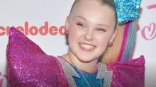 JoJo Siwa shares first pictures with girlfriend on Instagram
