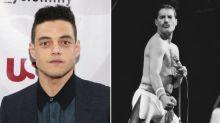 Mr Robot star Rami Malek confirmed to play Freddie Mercury in Queen movie