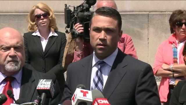 NY Congressman Michael Grimm Pleads Not Guilty to Fraud Charges