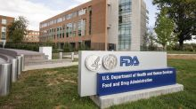 FDA names drugmakers accused of blocking cheaper generics