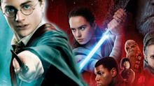 The 'Star Wars' franchise is now more successful than 'Harry Potter'