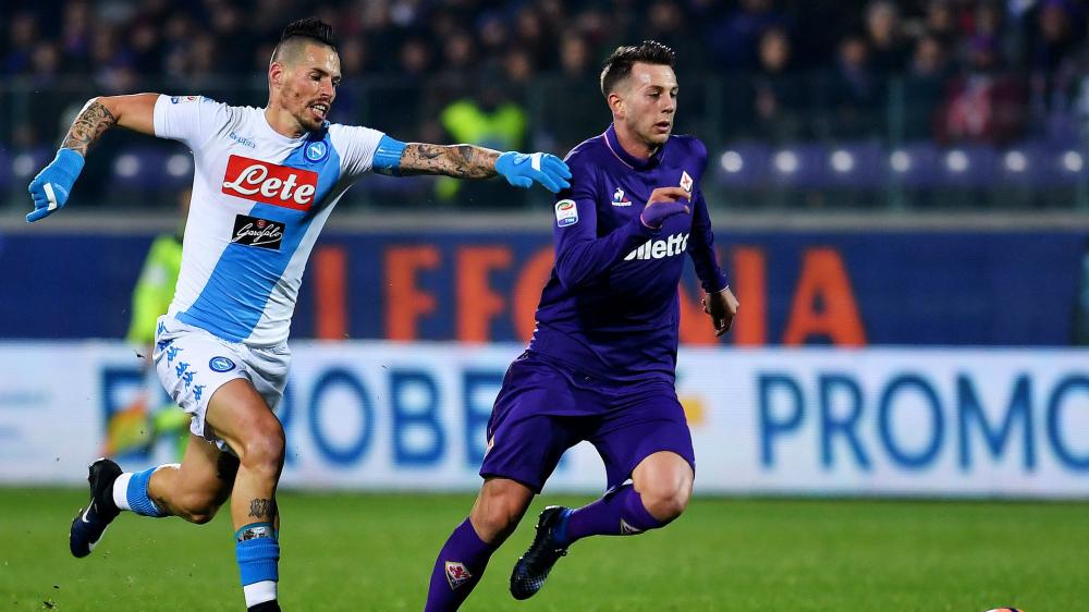 La Fiorentina tenta Bernardeschi: sul tavolo il rinnovo fino al 2022