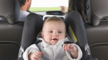This genius car safety hack may save your child's life