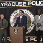 Syracuse U says report of supremacist screed was likely hoax