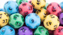 Man's odd feeling before $2.5m lotto win
