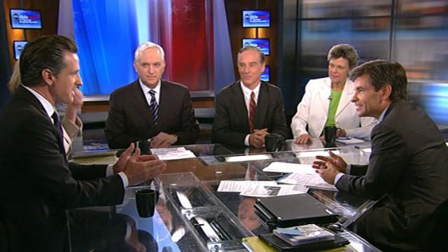 Roundtable I: Romney's VP Pick