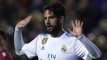 De súper estrella a sombra: ¿qué le pasa a Isco en el Real Madrid?
