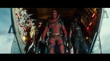 Deadpool vuelve con más acción, más humor y más gamberro que nunca ¡Entra nuevo tráiler!