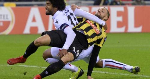 Foot - C3 - Ligue Europa : les adversaires potentiels de Lyon, Marseille et Nice en seizièmes