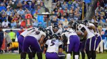 Take 5: Battle in Baltimore highlights Week 7
