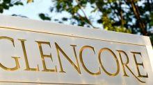 Cobalt, Africa setbacks shrink Glencore's first-half profit