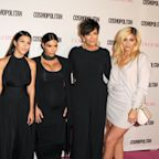 Kardashian family announces end of popular reality series: 'Change is hard but also needed'
