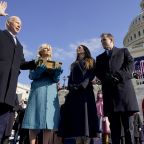 PHOTOS: Joe Biden and Kamala Harris's inauguration